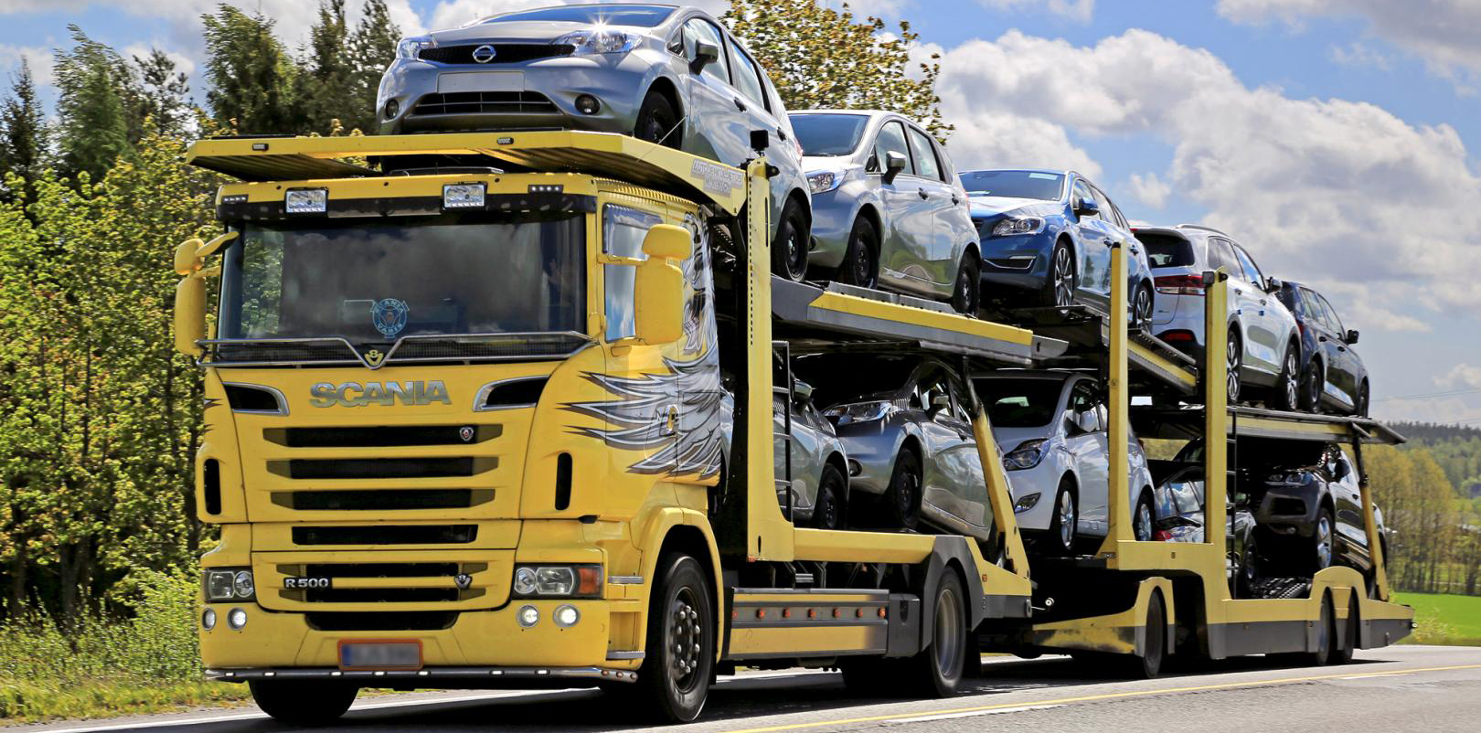 Как выгодно перевозить автомобиль по России?